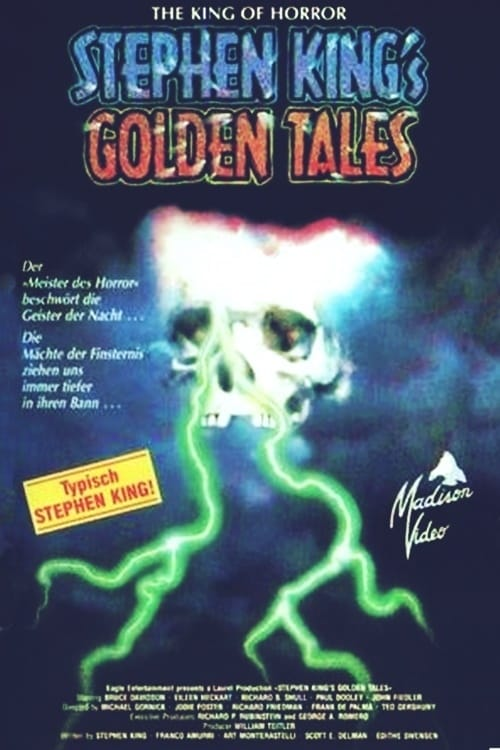 Regarde Stephen King's Golden Tales En Ligne