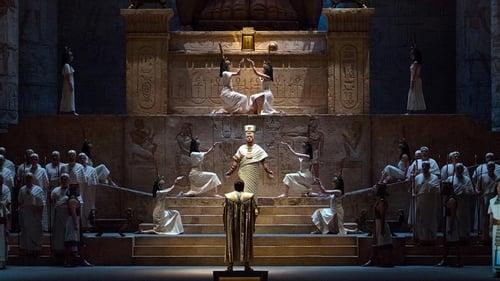Aida - Met Opera Live
