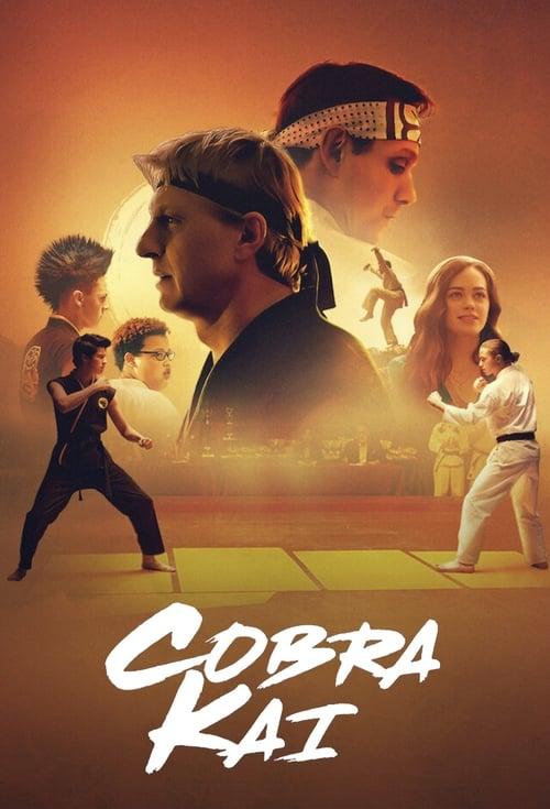 Cobra Kai (2018)
