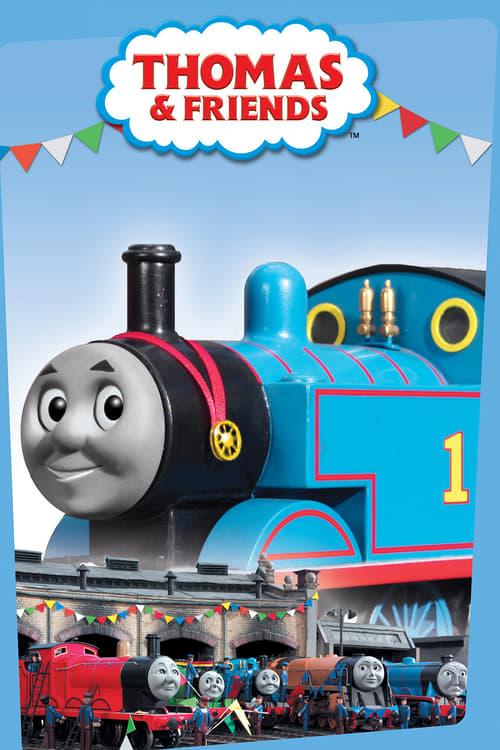 Thomas & Friends-Azwaad Movie Database