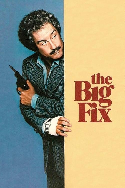 The Big Fix (1978)