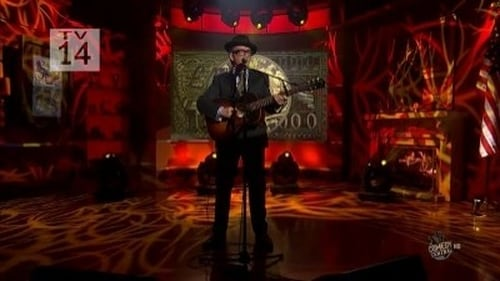The Colbert Report 2010 Blueray: Season 6 – Episode Elvis Costello