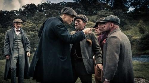Peaky Blinders - Series 1 - episode 2