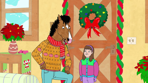BoJack Horseman - Season 0: Specials - Episode 1: Sabrina's Christmas Wish