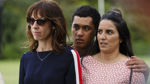 The Breaker Upperers (2018) Subtitle Indonesia