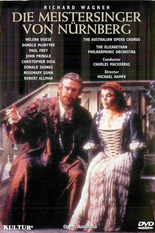 Filme Wagner: Die Meistersinger von Nürnberg Grátis