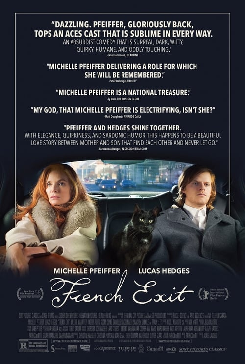 French Exit Download Free