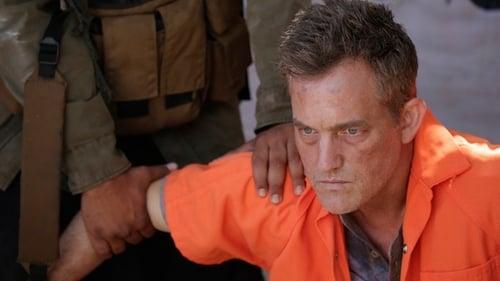 Homeland - Season 8 - Episode 8: Threnody(s)