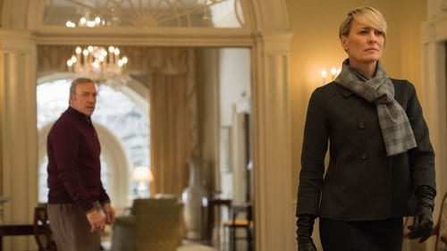 House of Cards - Season 3 - Episode 13: Chapter 39