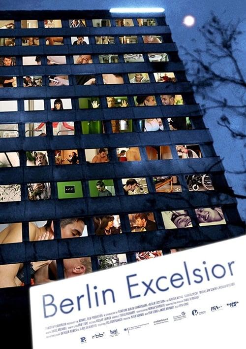 Berlin Eexcelsior