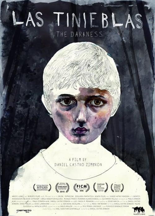 مشاهدة الفيلم Las Tinieblas مجانا على الانترنت