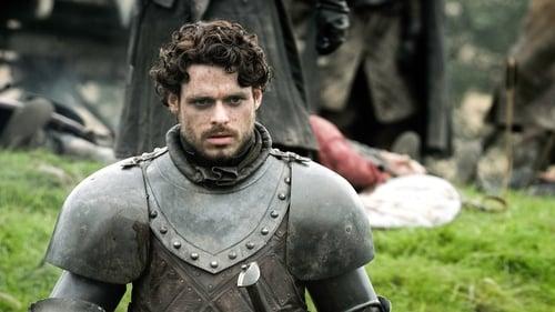 Game of Thrones - Season 2 - Episode 4: 4