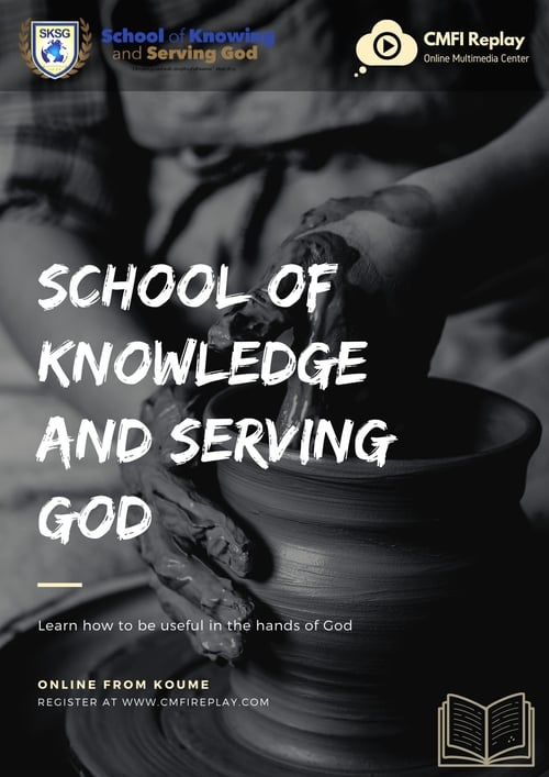 School of knowledge and serving God