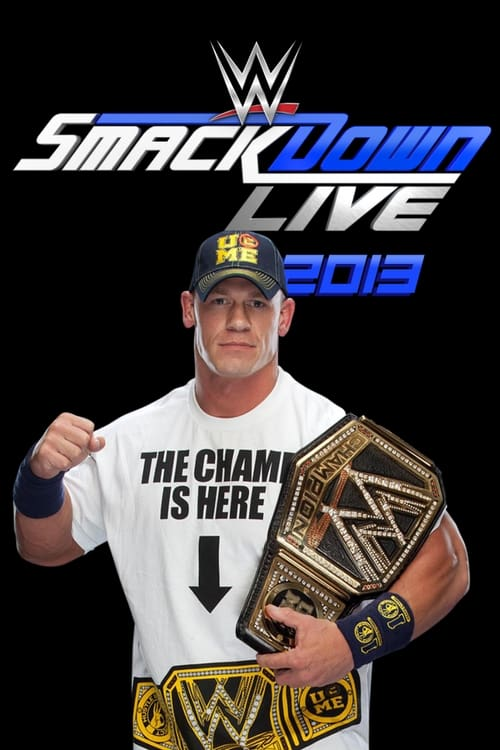 WWE SmackDown Season 15