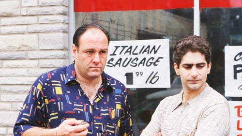 The Sopranos: Season 2 – Episode House Arrest