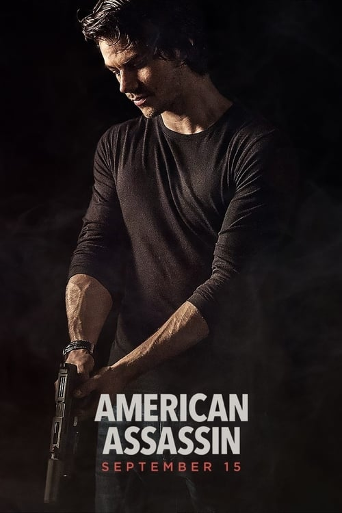 Watch it American Assassin Online
