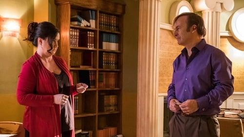 Better Call Saul - Season 4 - Episode 5: Quite a Ride