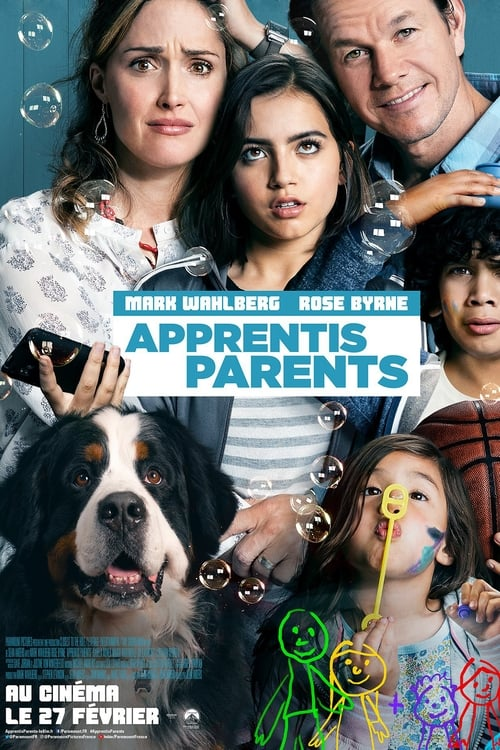 VOIR Apprentis parents Film en Streaming ✔ VF✔