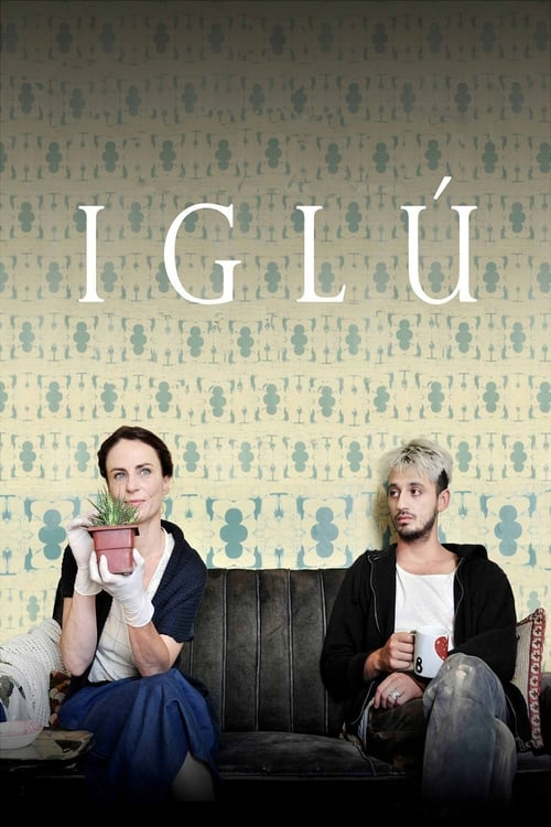 Largescale poster for Iglú