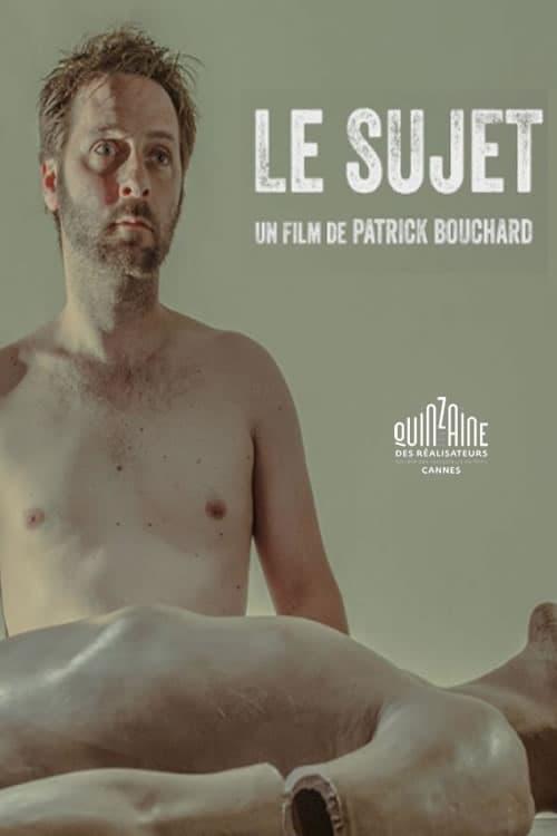 Visualiser Le Sujet (2018) streaming Disney+ HD