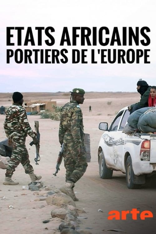 Assistir Türsteher Europas – Wie Afrika Flüchtlinge stoppen soll Online Grátis