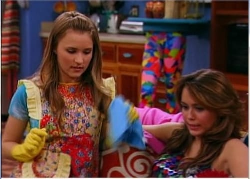 Hannah Montana: Season 3 – Episode Got to Get Her Out of My House