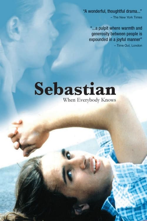 Sebastian - When Everybody Knows (1995) Poster