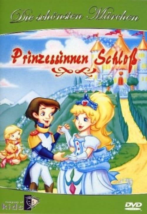 The Princess Castle