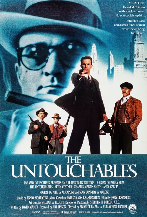 Streaming The Untouchables (1987) Best Quality Movie