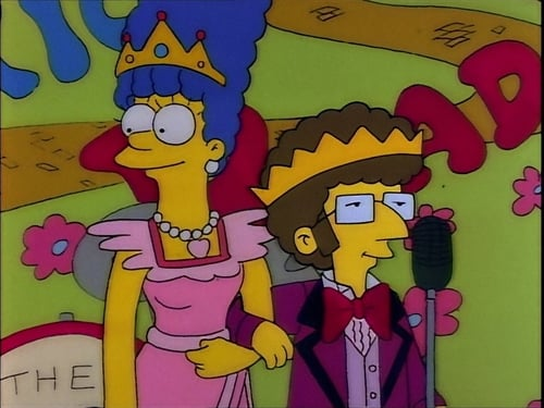 The Simpsons - Season 2 - Episode 12: The Way We Was