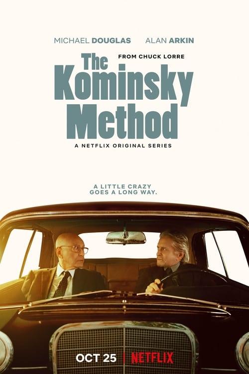 Banner of The Kominsky Method