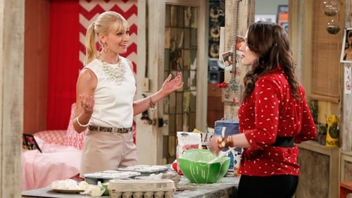 2 Broke Girls: Season 2 – Episod And the Pearl Necklace