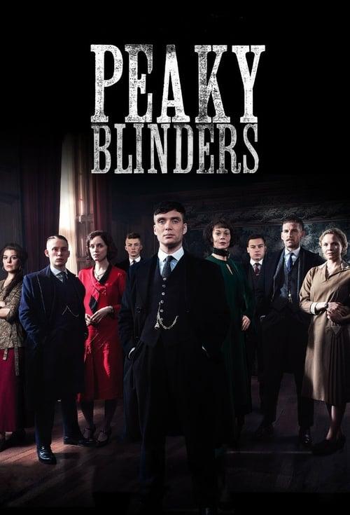 Peaky Blinders - Series 4 - Episode 5: The Duel