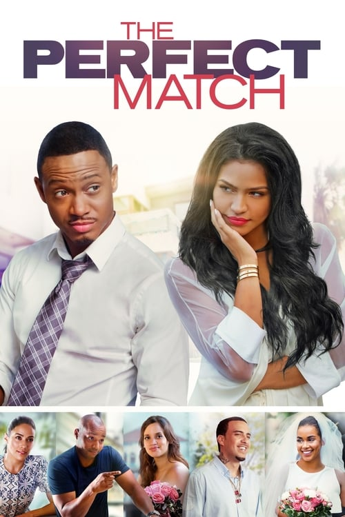 The Perfect Match - Poster