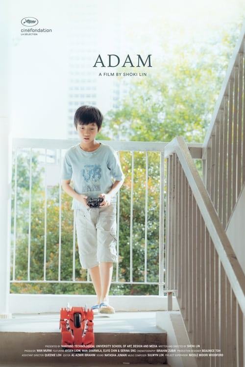 Watch Adam Online HDQ full