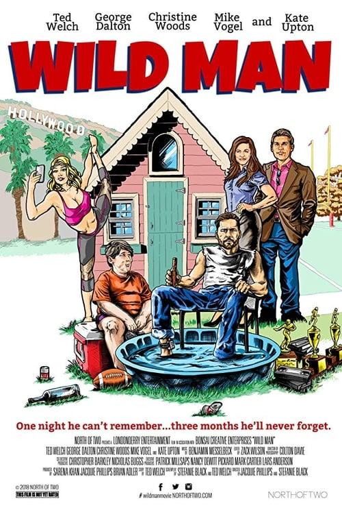 Película Wild Man Con Subtítulos