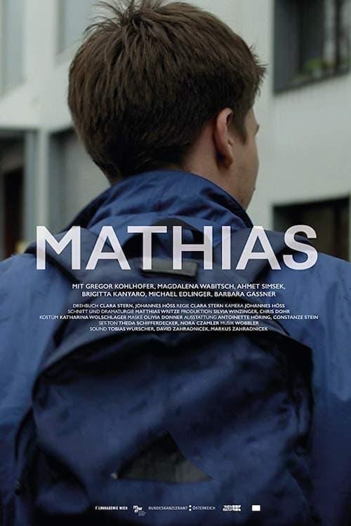 شاهد الفيلم Mathias في نوعية جيدة