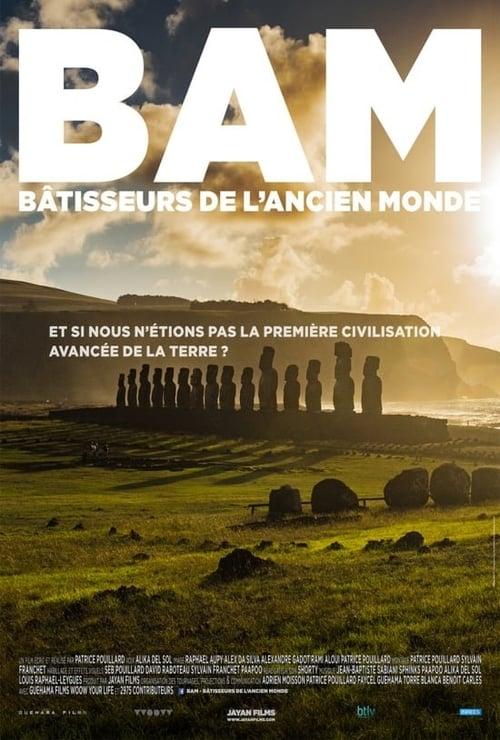 BAM batisseurs de l'ancien monde (1969)