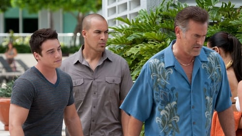 Burn Notice: Season 6 – Episode Reunion