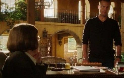 NCIS: Los Angeles: Season 2 – Episode Deliverance (2)