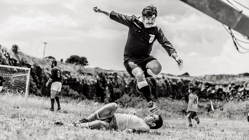 The Referee – Ο Διαιτητής – L'arbitro
