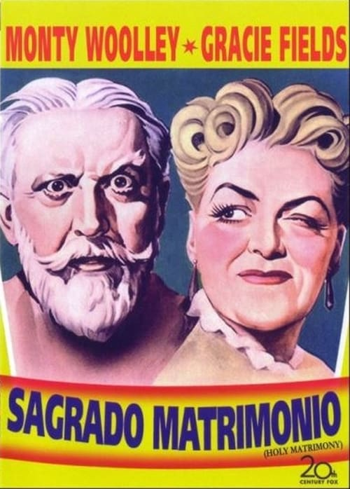 Watch Sagrado matrimonio En Español