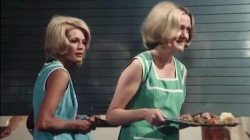 Police Woman 1974 Bluray 720p: Season 1 – Episode Fish