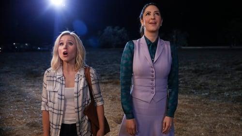 The Good Place: Season 1 – Épisode Mindy St. Claire
