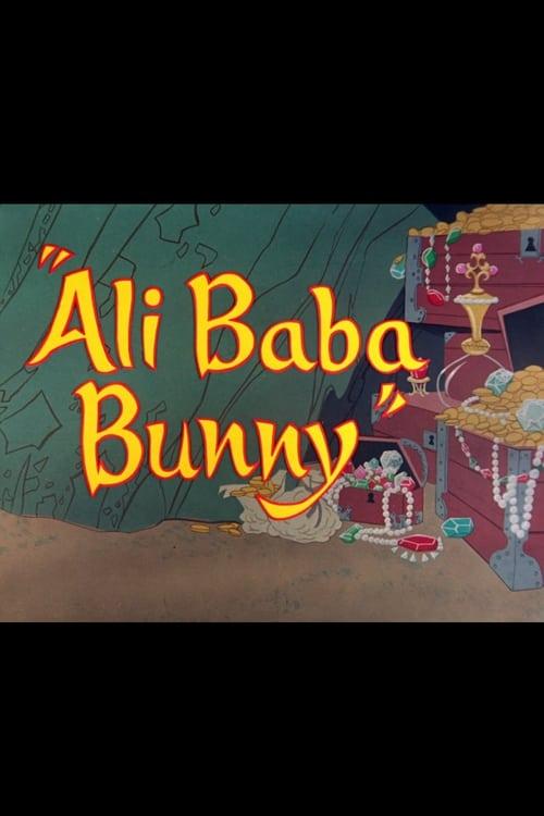 Ver Ali Baba Bunny Online