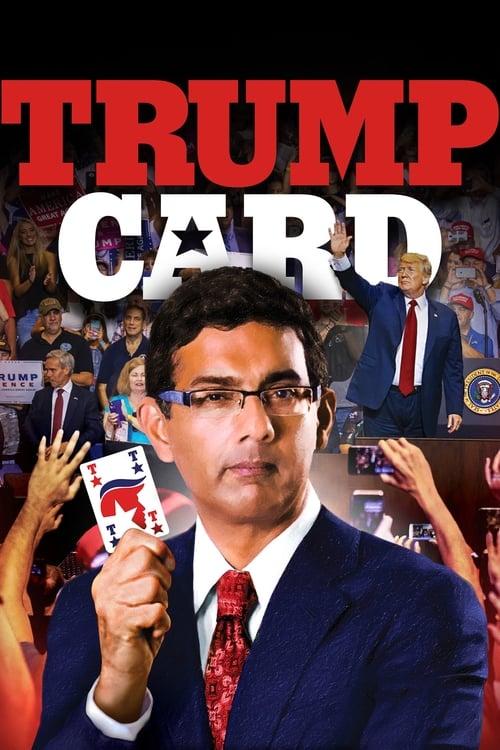 Trump Card (2020)