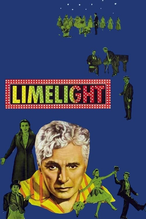 Streaming Limelight (1952) Movie Free Online