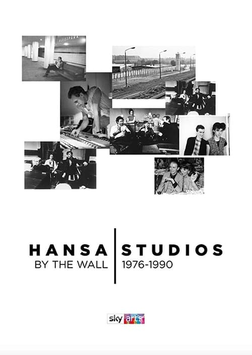 Película Hansa Studios: By the Wall 1976-90 Gratis