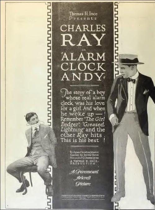 Alarm Clock Andy (1920)
