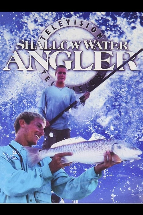 Shallow Water Angler (2004)